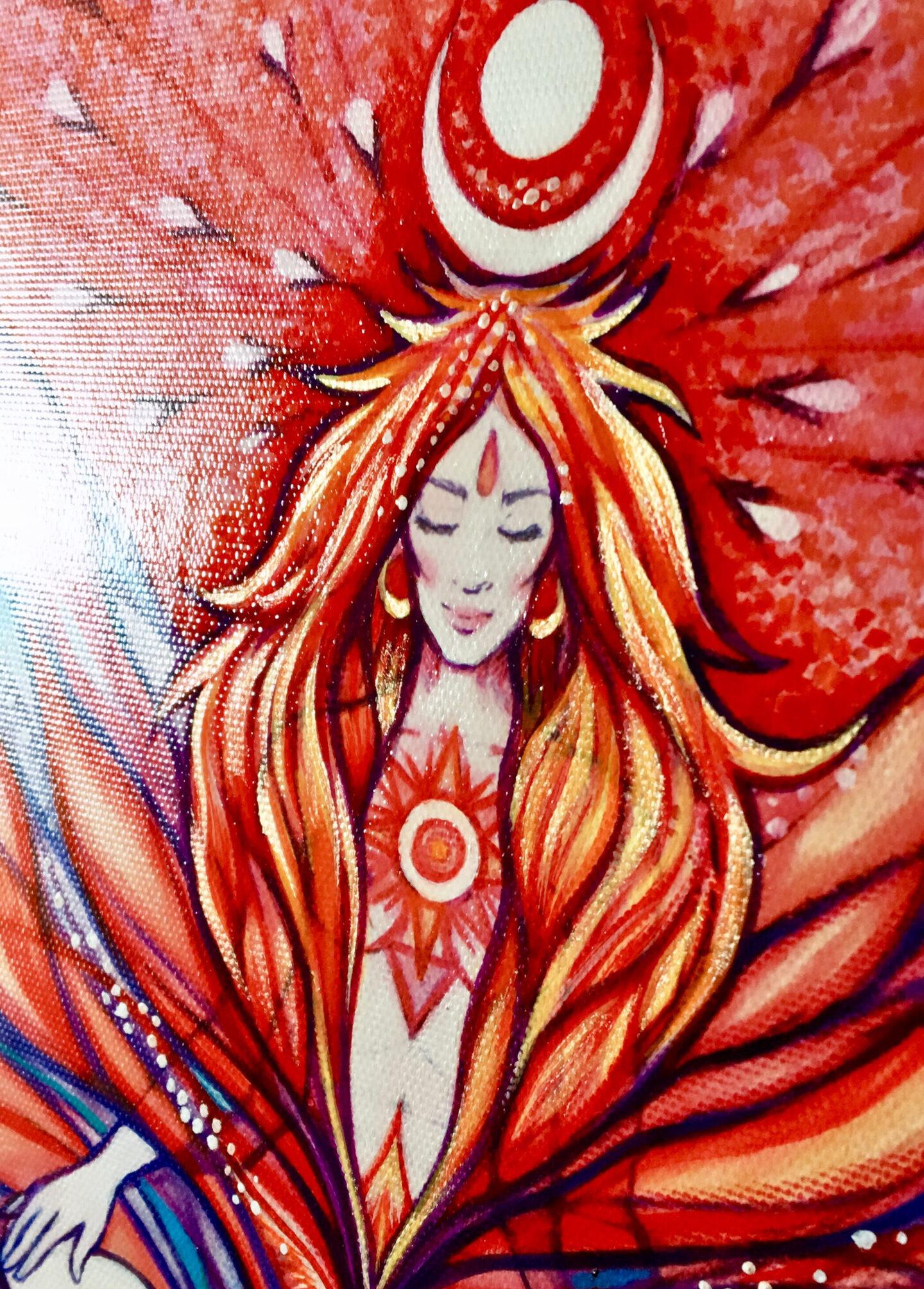 03.35x35-Lakshmi-ViorikaZagorowska-ArtForSale.s