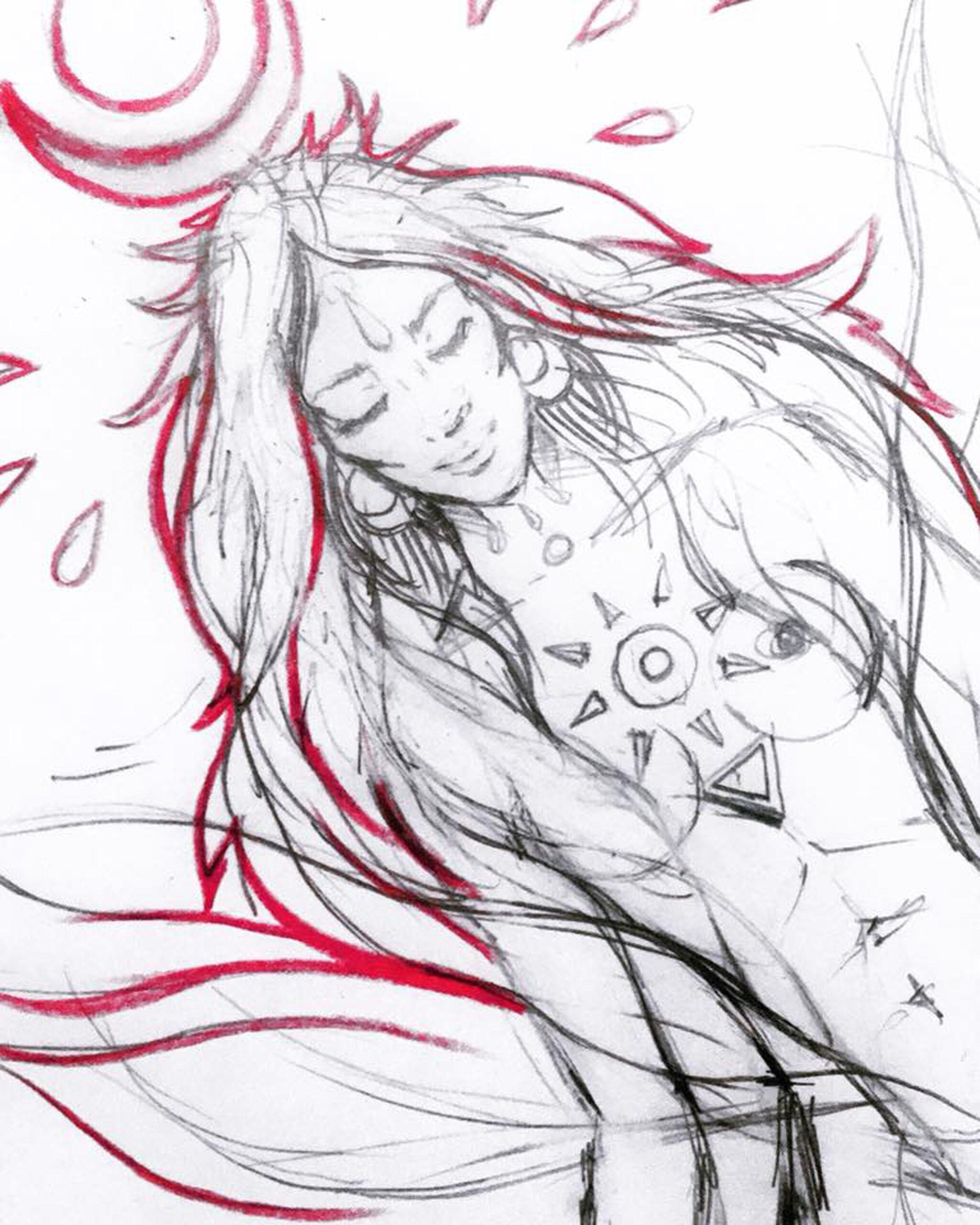 03.35x35-Lakshmi-ViorikaZagorowska-ArtForSale.sketch